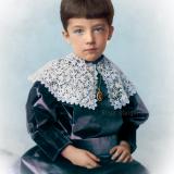 Младият Княз Борис Търновски