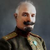 Генерал Велизар Лазаров