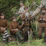 Български военни хелиографисти
