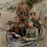 40 пехотен Беломорски полк