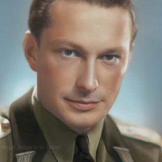 Димитър Списаревски