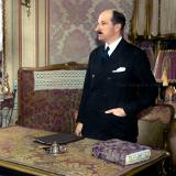 Цар Борис Трети в Париж