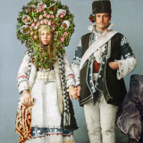 Младоженци от софийско