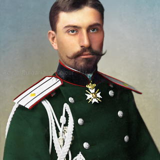 Рачо Петров